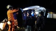 Jatuh ke Jurang Usai Diserang Tawon, 6 Petugas PDAM Bantaeng Dievakuasi