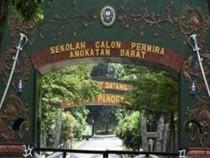 Tiga Check Point Didirikan di Sekitar Secapa AD Bandung