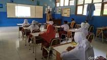 Dispendik Mojokerto Larang Siswa Masuk Sekolah, Ini Sanksi Bagi Pelanggar