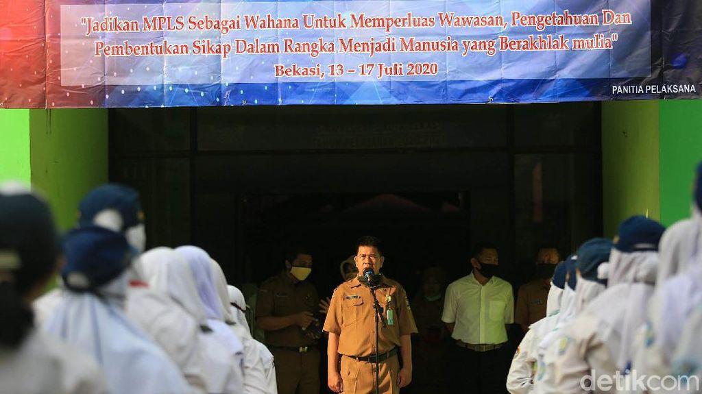Ortu Siswa Dukung Pemkot Bekasi Izinkan Sekolah Buka Asal Penuhi Protokol