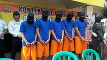 Tawuran di Bekasi Tewaskan 1 Orang, 5 Pelaku Ditangkap Polisi