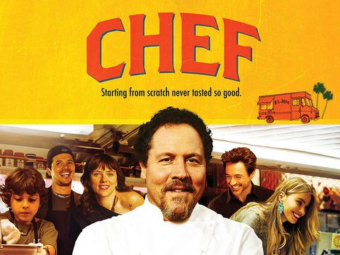 Film The Chef