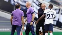 Mourinho: Posisi Tottenham di Klasemen Tak Berarti Sebelum Februari
