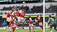 Tottenham Vs Arsenal: Son dan Alderweireld Menangkan Spurs