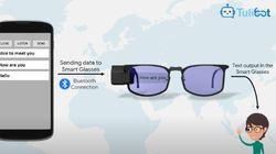 Mahasiswa Surabaya Bikin Kacamata Canggih untuk Teman Tuli