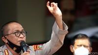 Polisi Merunut Perjalanan Editor Metro TV hingga ke TKP Penemuan Jasad