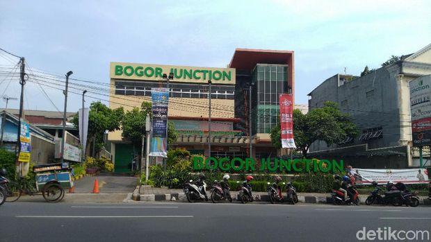 Yogya Bogor Junction