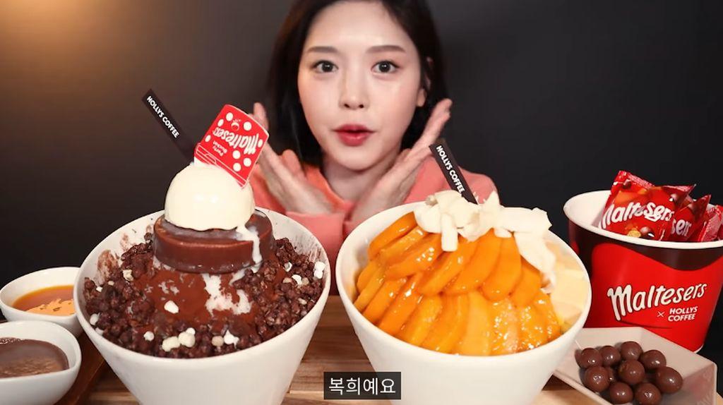 5 YouTuber Mukbang Korea yang Penghasilannya Fantastis, Capai Rp 34 Miliar!