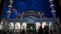 4 Destinasi Wajib Dikunjungi Traveler Muslim Paling Tidak Sekali Seumur Hidup