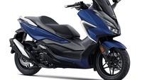 Penampakan All New Honda Forza 350 yang Kian Canggih dan Modern