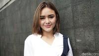 Habis Pose Seksi di Ranjang, Amanda Manopo Lucu Lagi