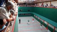 Pesta Olahraga Pelota di Prancis Mulai Panaskan Mesin