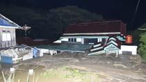 Video Mencekam Banjir Bandang di Luwu Utara