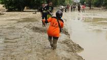 Update Korban Banjir Luwu Utara: 24 Meninggal, 69 Hilang