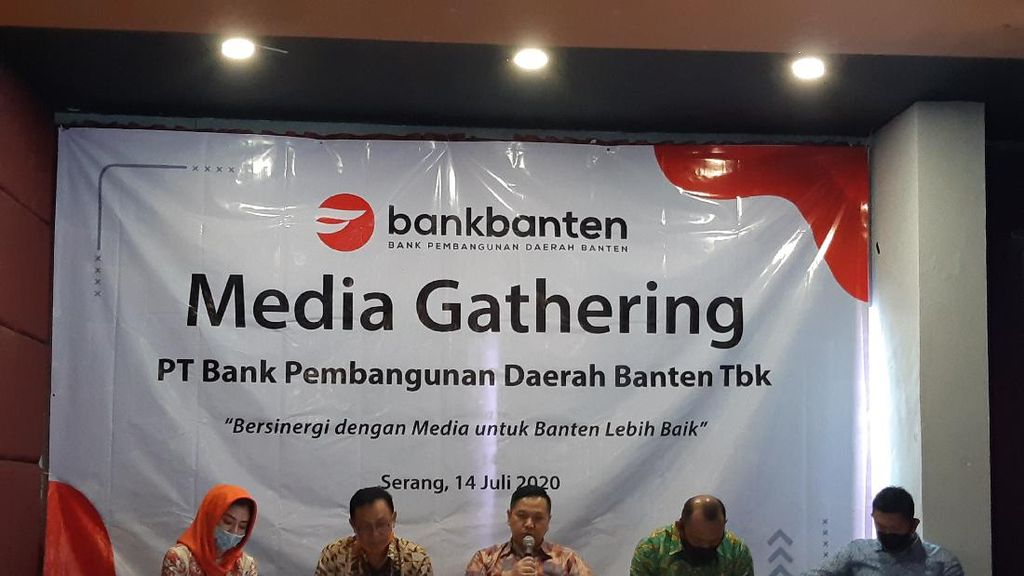 Bank Banten Mau Right Issue, Begini Rencananya
