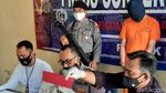 Berbaju Tahanan-Diborgol, Ini Mahasiswa yang Jadi Muncikari di Yogya