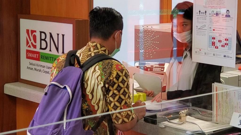 Layanan BNI Permudah Bisnis Investor Jepang di Indonesia