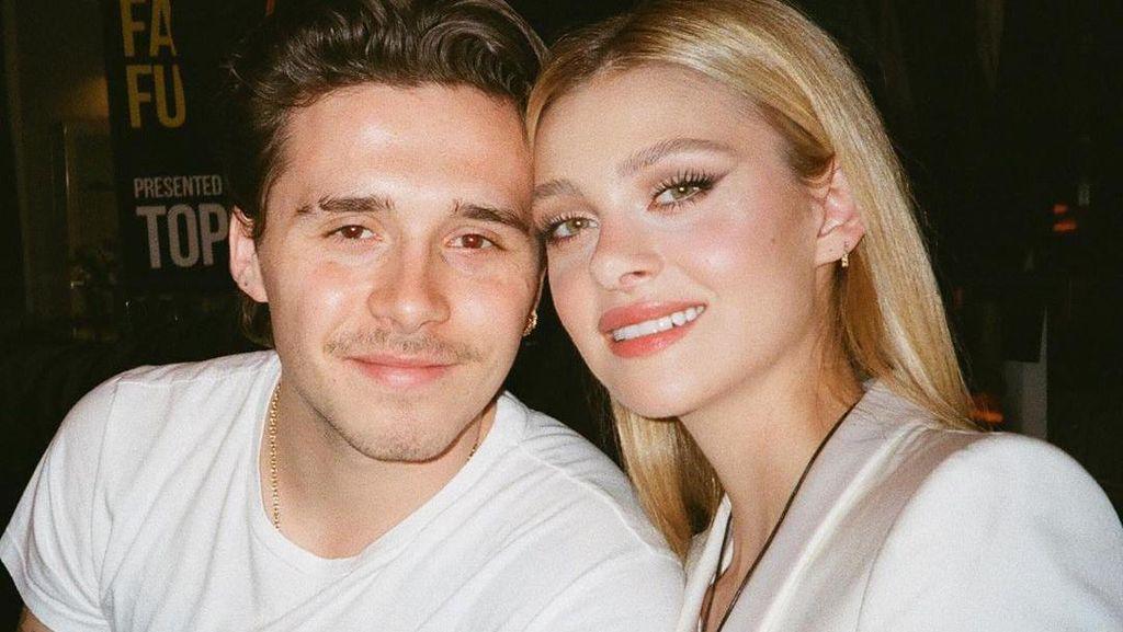 Brooklyn Beckham Akan Gelar Pernikahan Mewah di Italia Berbiaya Rp 56 M