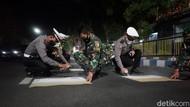 Traffic Light Kota Probolinggo Akan Terapkan Physical Distancing Bagi Pemotor