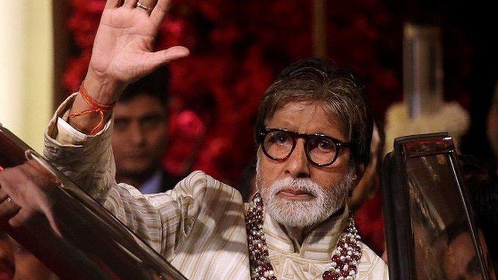 Doa Jutaan Penggemar untuk Amitabh Bachchan dan Keluarga yang Positif Corona