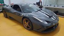 Jawaban Komunitas Soal Ferrari Bodong yang Dilelang