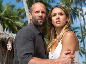 Sinopsis Mechanic Resurrection, Film Jessica Alba dan Jason Statham