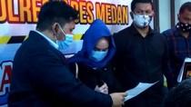 Dugaan Prostitusi, Polisi Ungkap Temuan Surat Palsu Digunakan Hana Hanifah