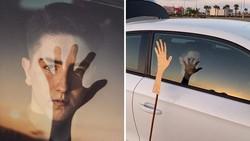 Fotografer Ini Tunjukkan Realita di Balik Foto Keren Instagram