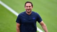 Frank Lampard Tantang Kualitas Pemain Chelsea