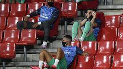 Bale Main-main di Bench Real Madrid, Bagaimana Tanggapan Zidane?