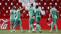 Klasemen Liga Spanyol: Real Madrid Dua Angka dari Gelar Juara