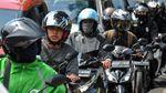 Warning! Nggak Pakai Masker di Jabar Bisa Kena Denda Rp 150 Ribu