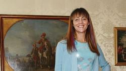 Foto: Putri Kerajaan Prancis yang Dikenal Rock n Roll Tewas Kecelakaan Motor