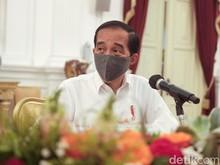 3 Hal yang Bikin Jokowi Lega Nggak Pilih Lockdown