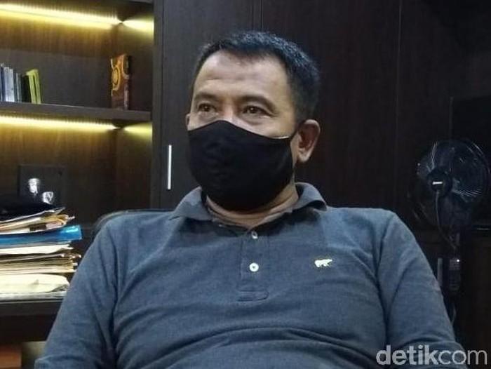 Kadispendik Surabaya Supomo