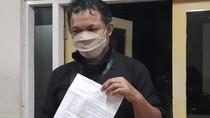 Kehilangan Kamera Rp 60 Juta di Gedung DPR, Fotografer MI Lapor Polisi
