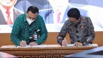 Kemendes PDTT Gandeng KPK Berantas Korupsi di Desa
