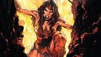 Wonder Woman Menentang Tuhan