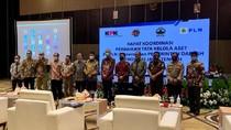 Safari ke Jateng, KPK Temukan 66 Persen Aset Pemprov Belum Bersertifikat