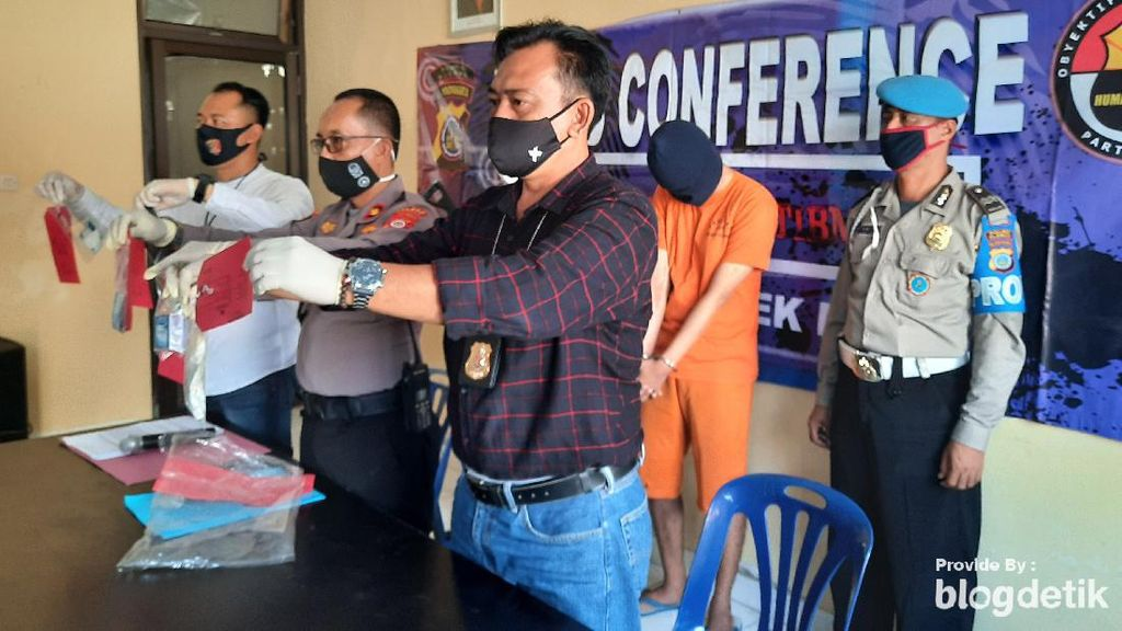 Mahasiswa Muncikari di Yogya Rekrut PSK dengan Dalih Dijadikan Terapis