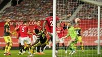 Klasemen Liga Inggris: MU Masih Malu-malu Masuk Empat Besar