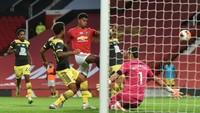 Dramatis! MU Vs Southampton Tuntas 2-2