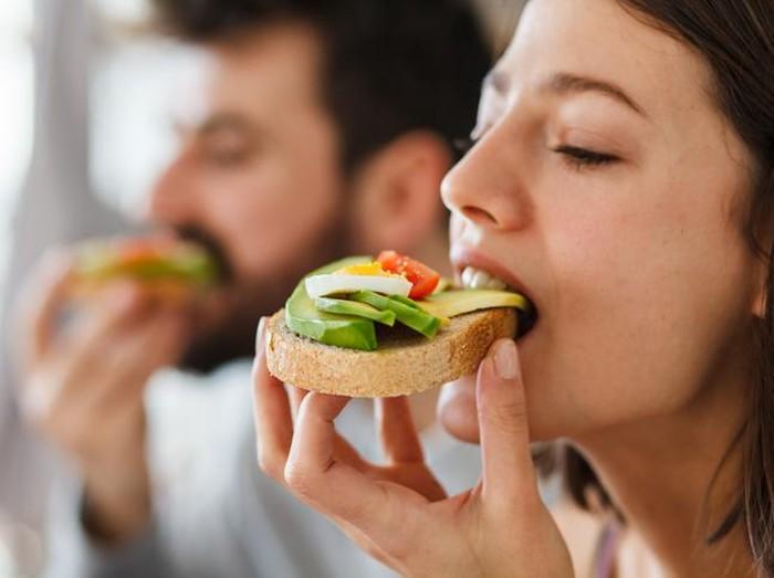 Manfaat makan alpukat tiap hari