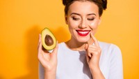 Makan Alpukat Tiap Hari, Ini 5 Hal yang Terjadi pada Tubuh