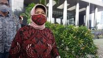 KPK Cecar Eks Bupati Bogor Nurhayanti soal Perintah-Kebijakan Rachmat Yasin