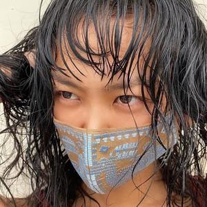 10 Masker Premium Karya Desainer Lokal, Safety But Make It Fashion