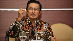 Waket MPR Fadel Muhammad Bicara Stimulus UMKM Hadapi Badai COVID-19