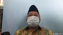 MUI-Muhammadiyah Terima Draf UU Cipta Kerja 1.187 Halaman dari Istana