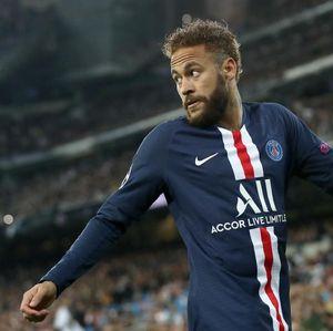 Atalanta Vs PSG: Ini Cara La Dea Tangkal Ancaman Neymar