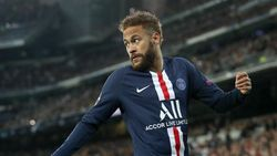 Barcelona: PSG Sepertinya Tak Mau Jual Neymar